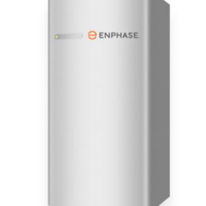 enphase ensemble encharge 3 battery energy storage