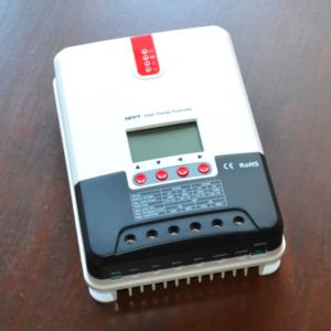 Bioenno SC-122430NE srne ML2430 MPPT controller