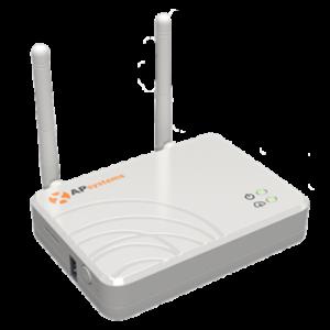apsystems ecu-r monitor communications