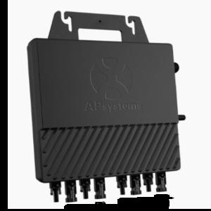 apsystems qs1a quad micro inverter