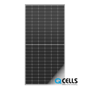 hanwha 430W Q_Cells QPEAK DUO G8-3 solar panel