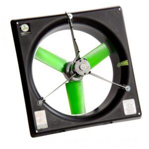 snap-fan 16-inch greenhouse fan 1600BL