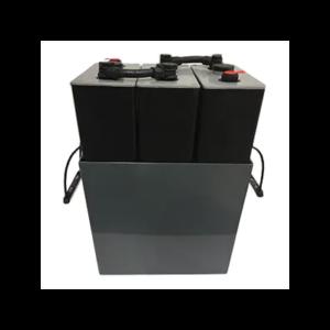 Discover 6VRE5-3400TG tubular gel OPzV L16 AGM 6V