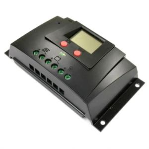 bioenno sc-122420jud 20A solar controller lithium pwm