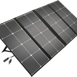 powerwerx fsp 110w folding portable solar panel