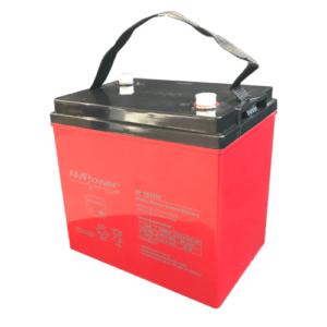 ampower ag-2806 golf cart battery gc2 AGM 6V 225ah