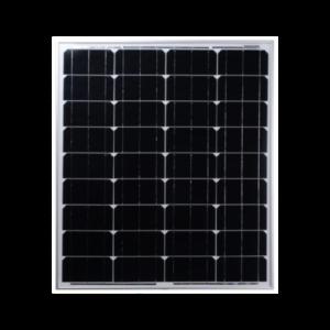 go power gp-pv-80m 80w solar module mono