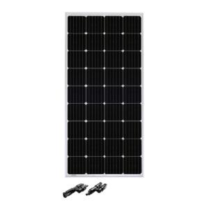 go power Overlander solar expansion kit